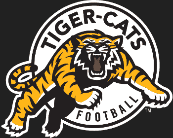 Official Athletic Therapists of the Hamilton Tiger Cats