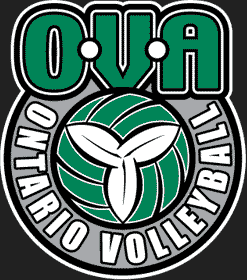 Ontario Volleyball Association (OVA) Field Coverage