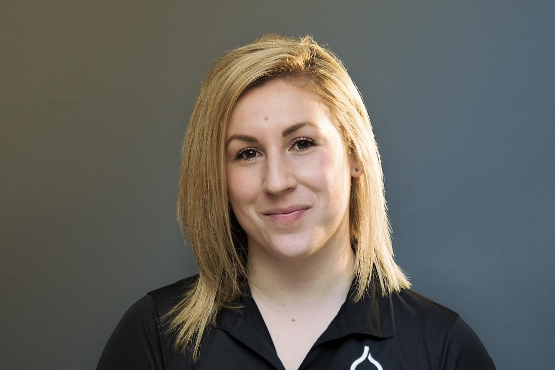 Kristen Pawlick - RMT, Massage Therapist